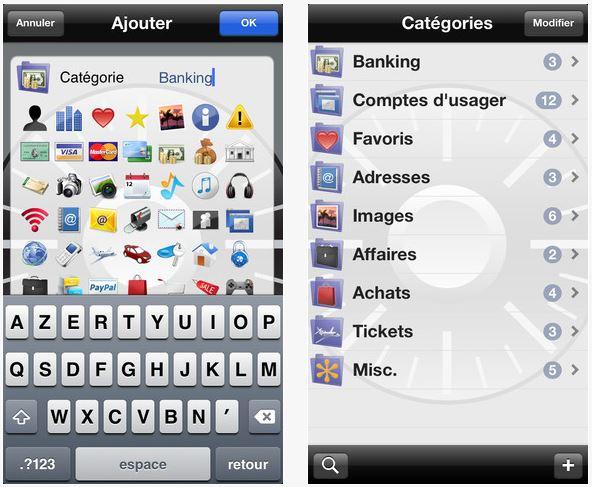 safe app store - Safe : protéger ses données sur iPhone, iPad, iPod Touch