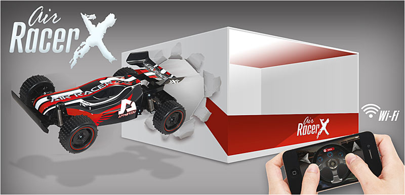air-racer-x-macway