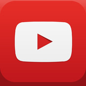 icone youtube iOS 2.0 - YouTube iOS 2.0 : nouvelles icône, interface et lecture continue