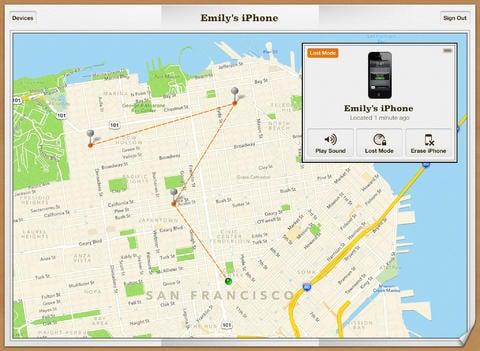 """localiser mon iphone - Insolite : un voleur retrouvé grâce à """"Localiser mon iPhone"""""""