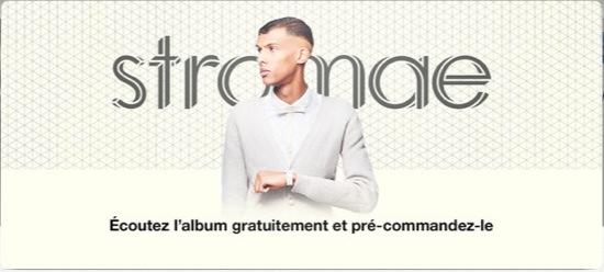 racine carree stromae itunes - iTunes : l'album Racine Carrée de Stromae en écoute gratuite