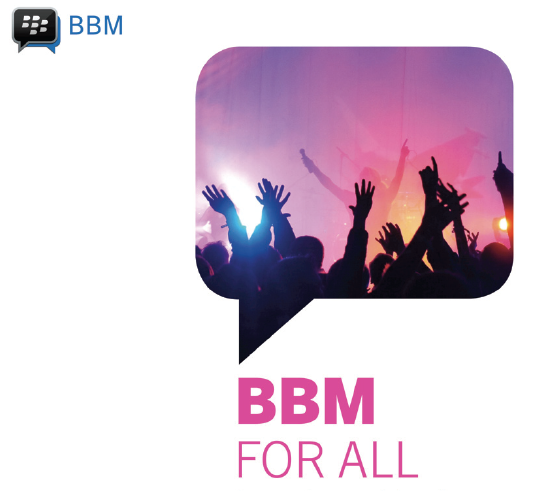 Blackberry messenger iOS BBM - BlackBerry Messenger (BBM) : sortie sur iOS le 22 septembre