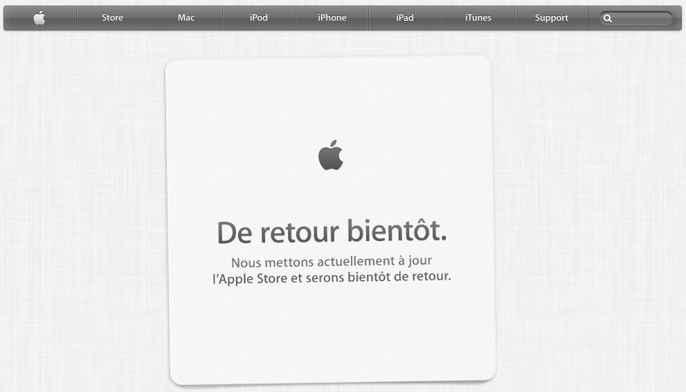 apple-store-ferme-keynote-10-septembre-2013