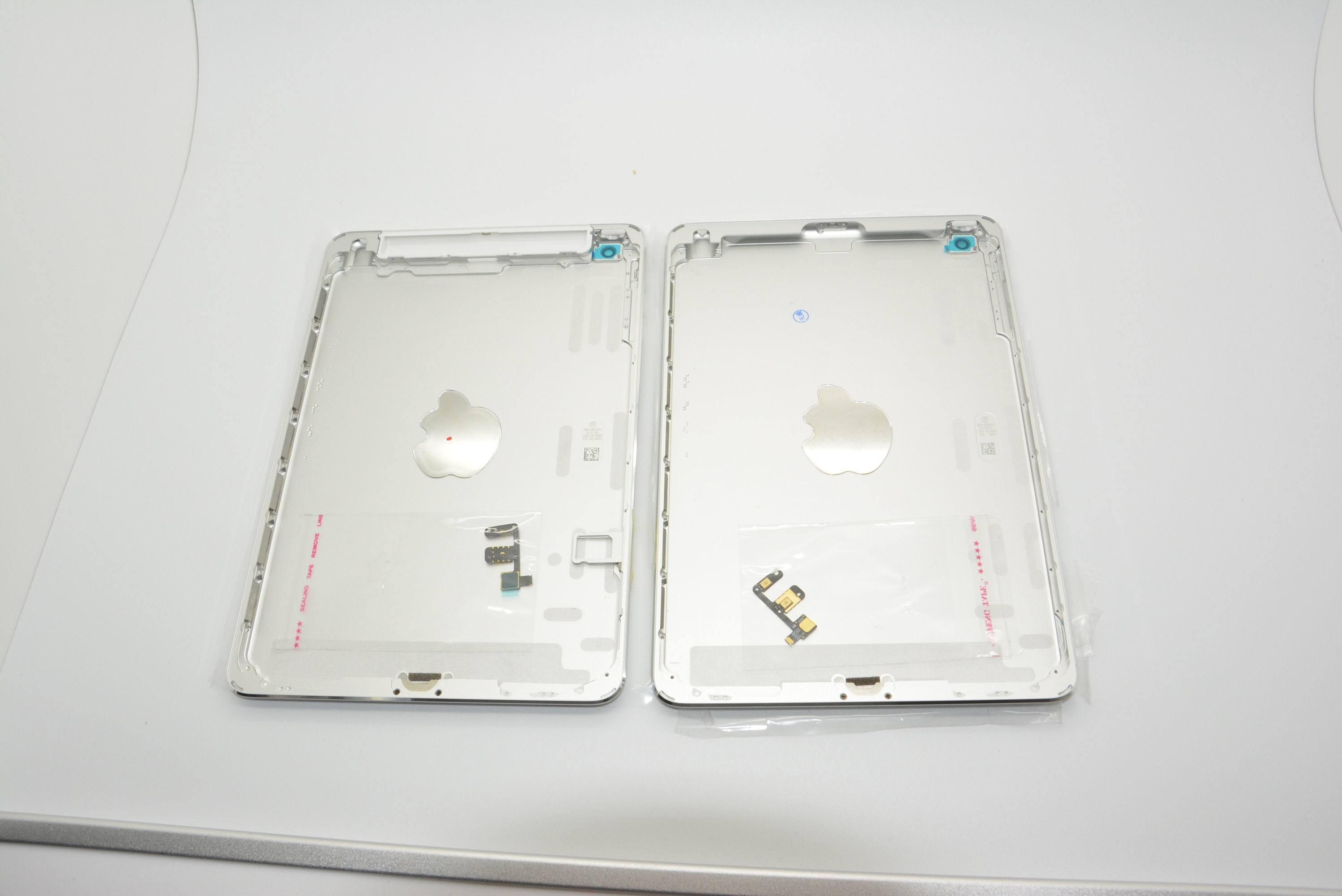 ipad 5 coques gris sideral argent - iPad 5 gris sidéral & argent : photos des coques