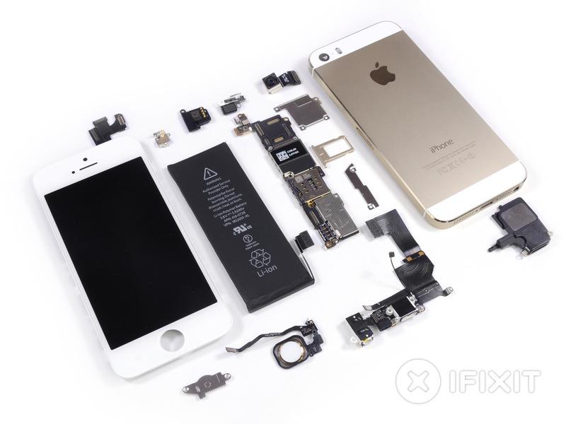 iphone-5S-cout-fabrication