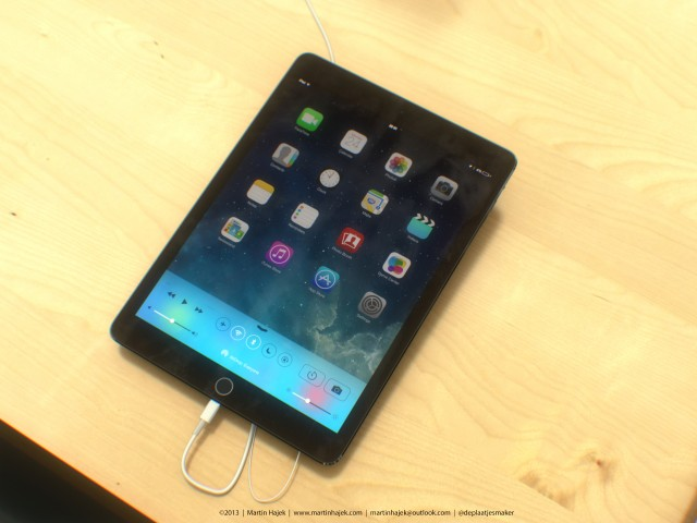 ipad 5 concept apple store 3 - iPad 5 : concept en Apple Store par Martin Hajek