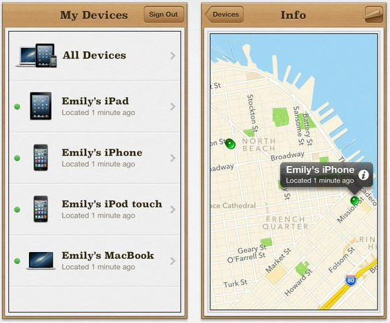 localiser-mon-iphone-ios-7