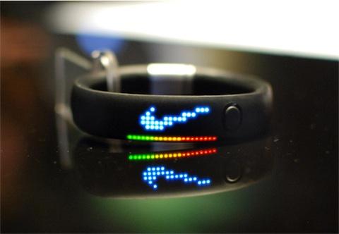 nike fuelband - Nike : sortie du FuelBand 2 le 15 octobre ?