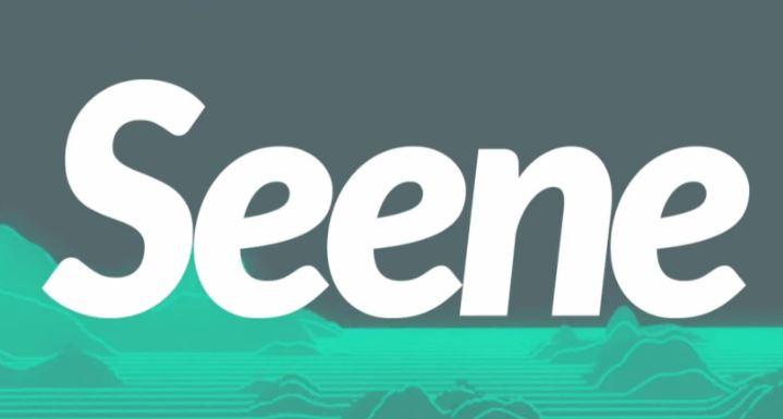 seene app store - Seene : prendre des photos 3D avec son iPhone