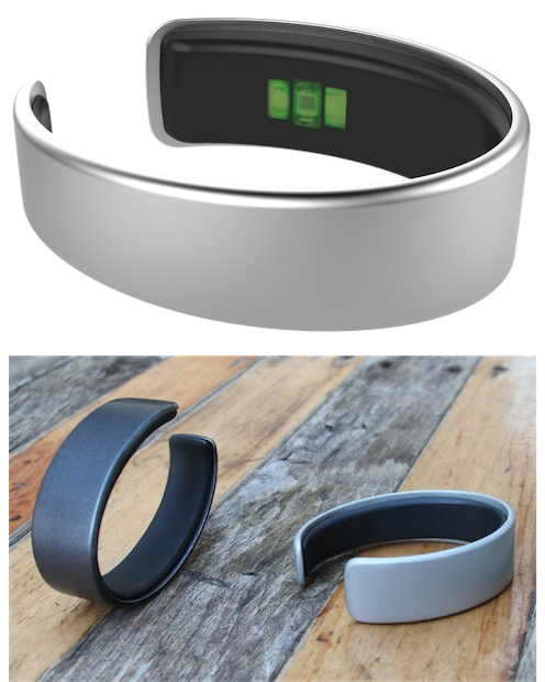 airo - AIRO : le bracelet connecté qui surveille la santé