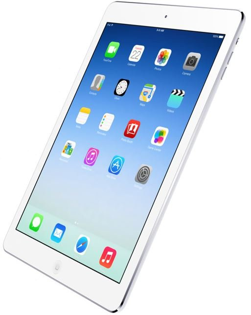 ipad air apple - Bon Plan : iPad Air à 464,99 € !