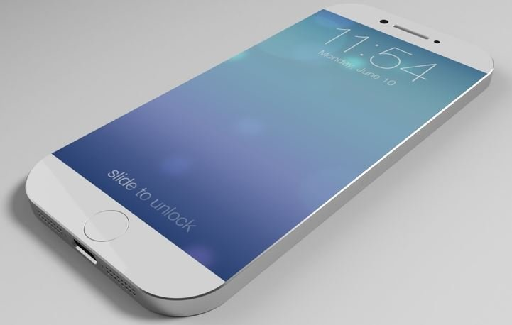 iphone 6 concept ultrafin - iPhone 6 : nouveau concept ultrafin