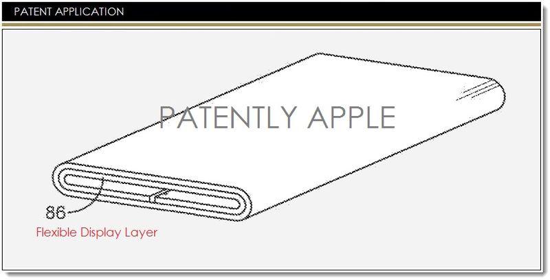 apple-brevet-ecran-souple