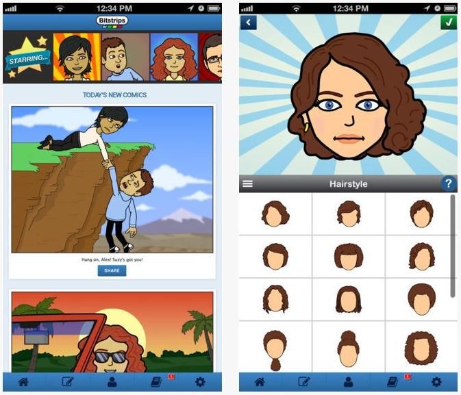 bitstrips-iphone