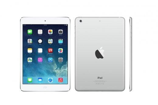 iPad Mini avec ecran Retina - Apple : un iPad hérité inutilisable pour des raisons de sécurité