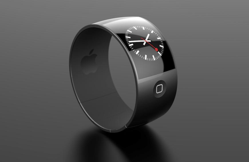 iWatch d Apple devrait être lancé en Octobre 2014