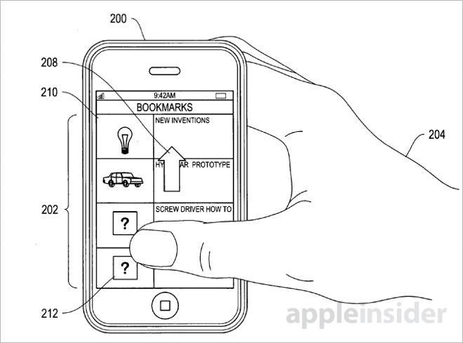 iphone-brevet-reconnaissance-faciale