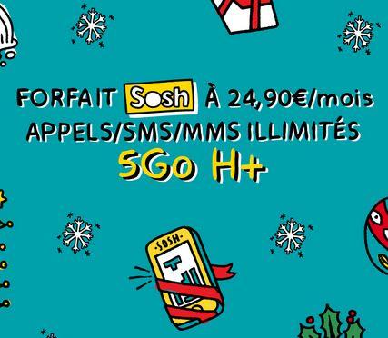 sosh-5-go-forfaits
