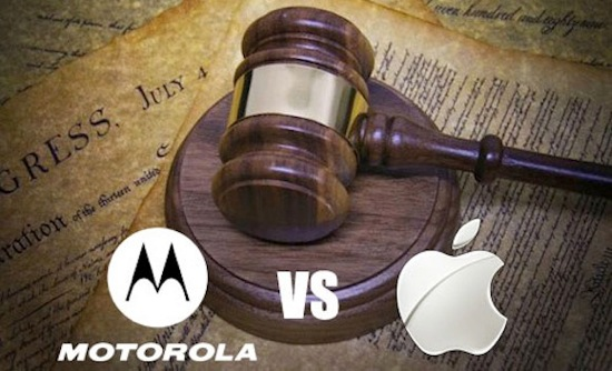 Apple-Motorola-Google