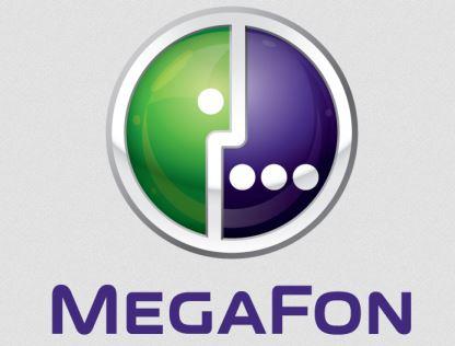 Megafon-Russie