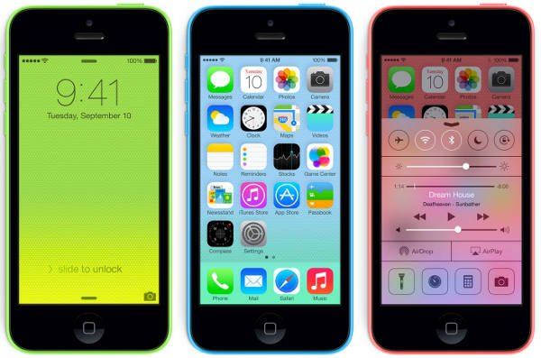 iPhone-5C-ecrans