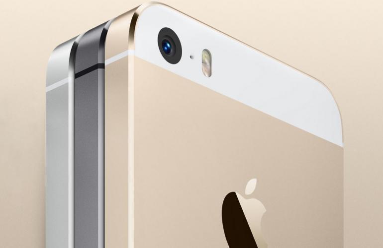iphone appareil photo - iPhone 6 : appareil photo 8 mégapixels et meilleur stabilisateur d'image ?