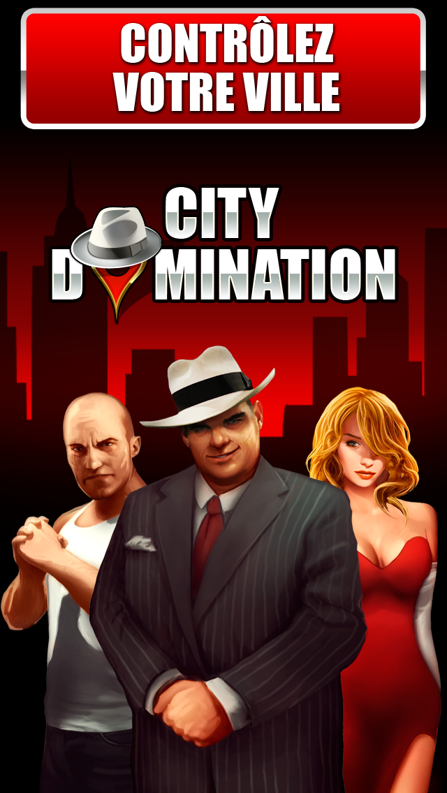 City-Domination