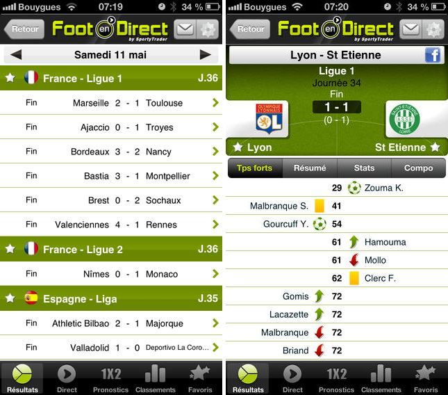 Foot-en-direct-live-iphone