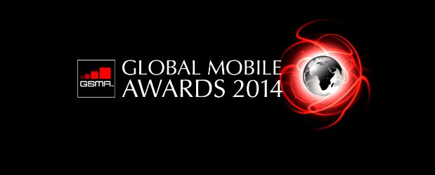 Global Mobile Awards 2014 - iPad Air : élue meilleure tablette aux Global Mobile Awards 2014