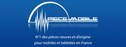 Piece Mobile.com  - Piece-Mobile.com : réparer soi-même son iPhone & iPad