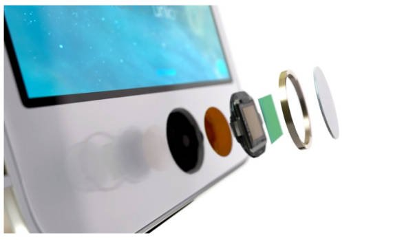Touch ID - Touch ID : bientôt sur les MacBook, la Magic Mouse et le Magic Trackpad ?
