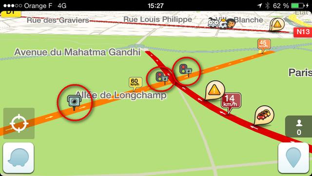 Waze-radars-iOS-7