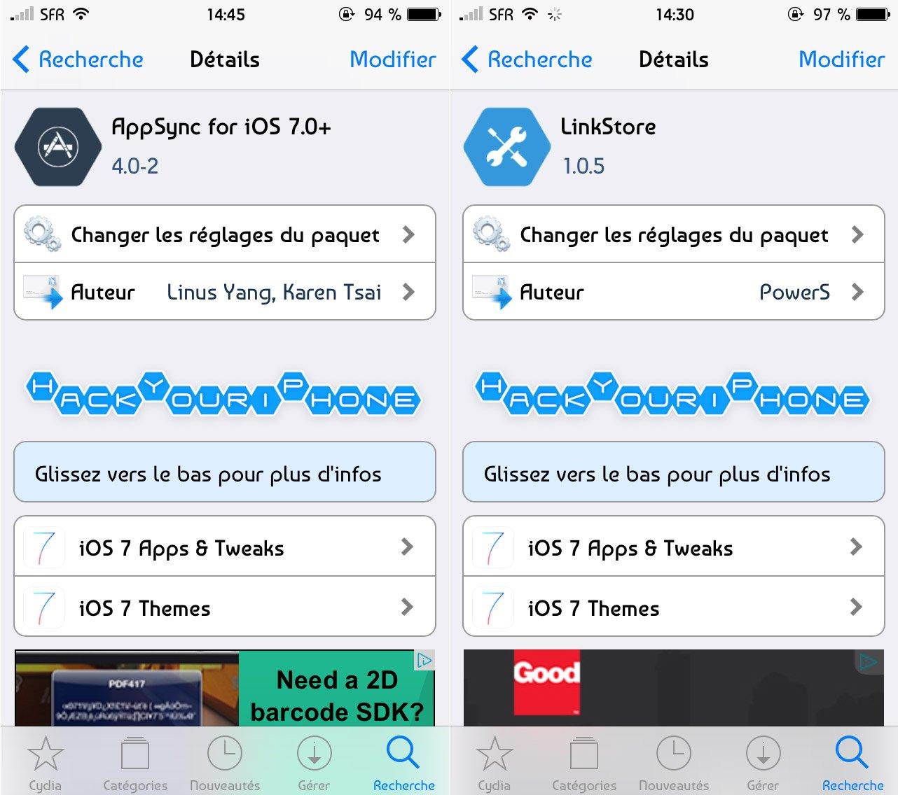 AppSync-iOS-7-LinkStore