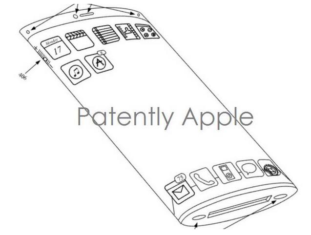 Apple-brevet-iPhone-design