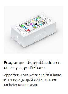 Apple-recyclage-iPhone