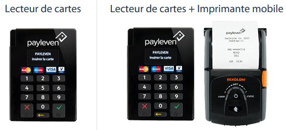 Formules-Payleven