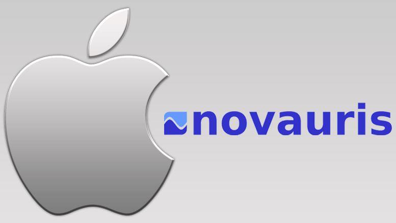 Apple novauris - Apple rachète Novauris pour améliorer Siri