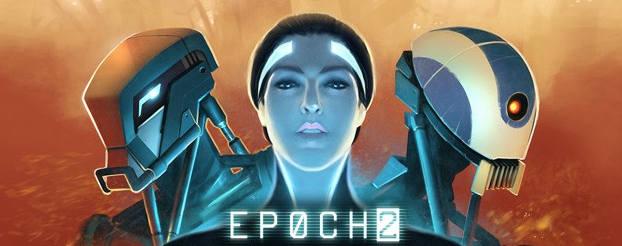 Epoch 2 - Epoch 2 : gratuit un mois sur l'App Store