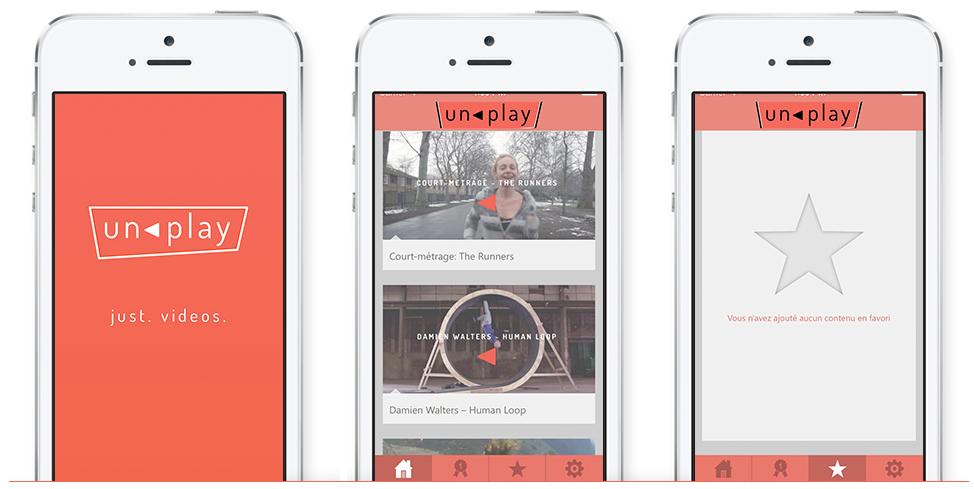 Unplay-iPhone