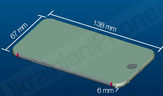 iPhone-6-dimensions-1