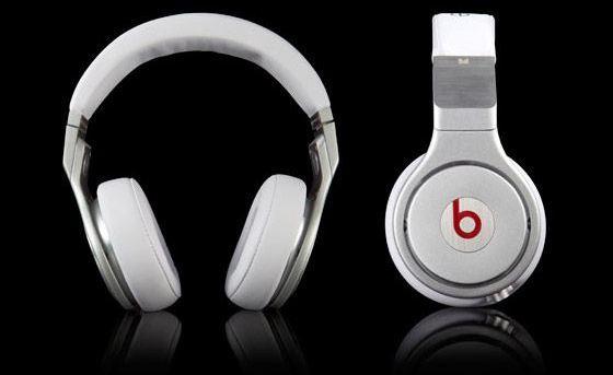 Casque Beats - Apple bientôt responsable du design des casques Beats