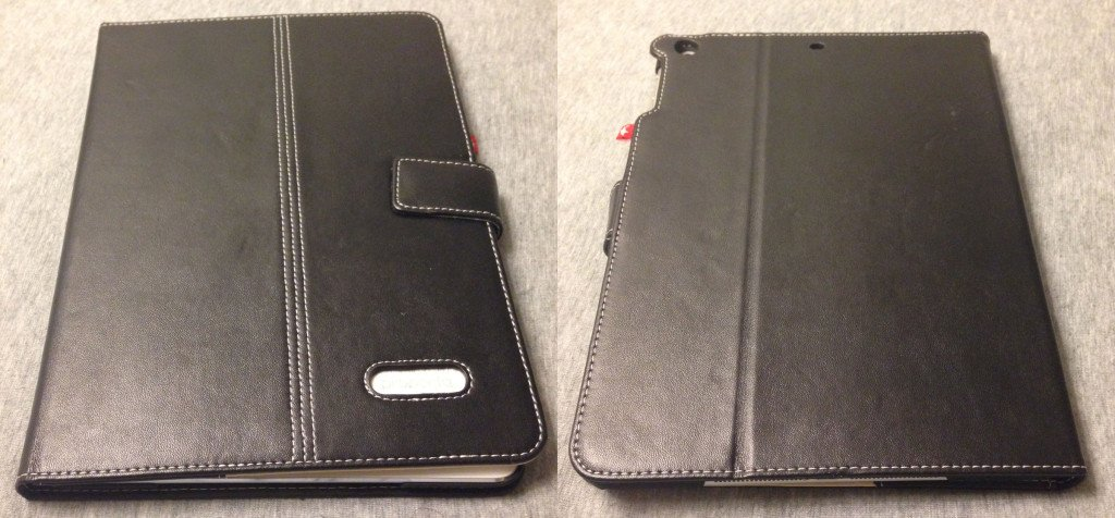 Etui-Simili-Cuir-iPad-Air