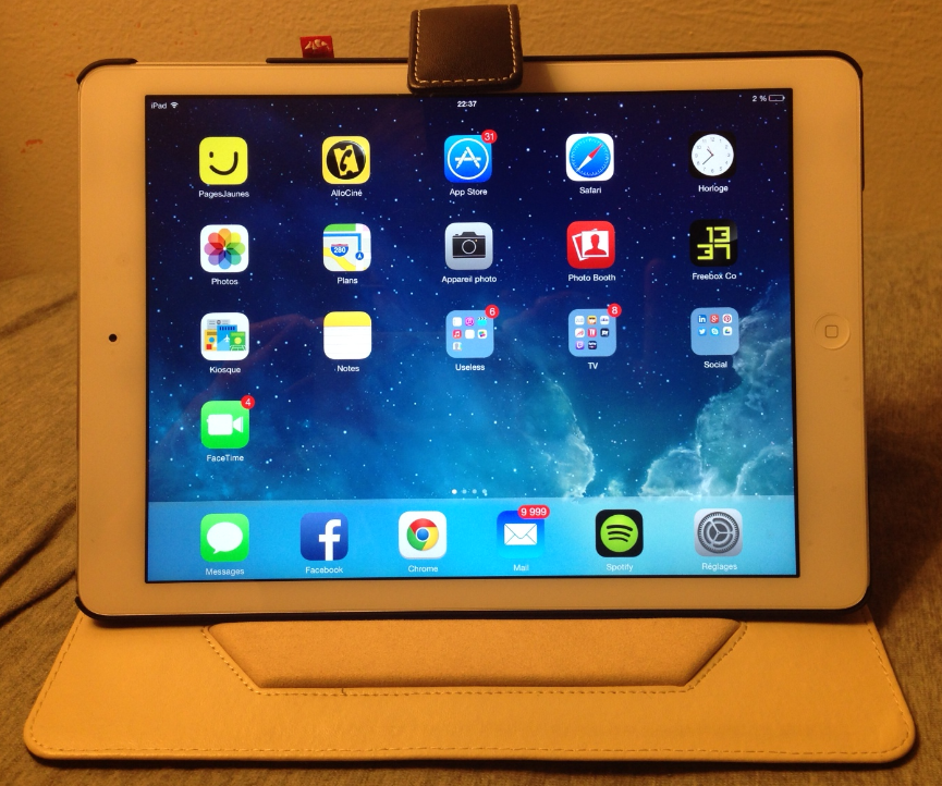 Etui-iPad-Air-Proporta