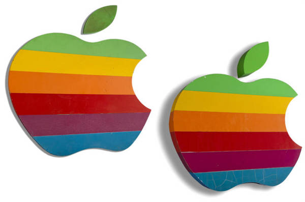 Vente-aux-encheres-logo-Apple