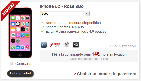iPhone-5C-8-Go-Location-Free-Mobile