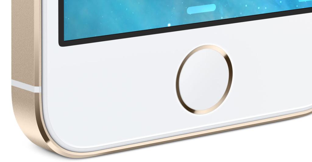 Touch ID 1024x534 - Jailbreak iOS 8 : un bug avec le Touch ID et le code de verrouillage