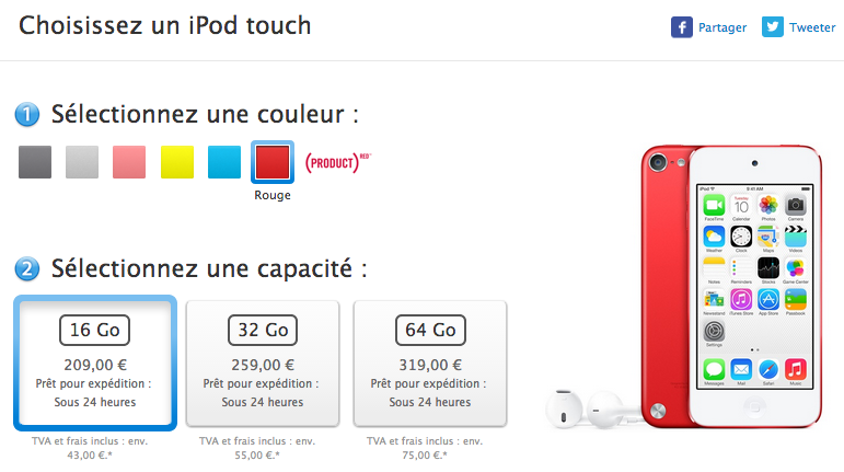 Apple-iPod-Touch-16-Go-France