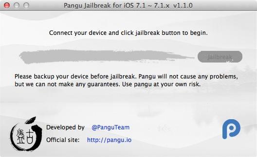 Pangu-1.1-Mac