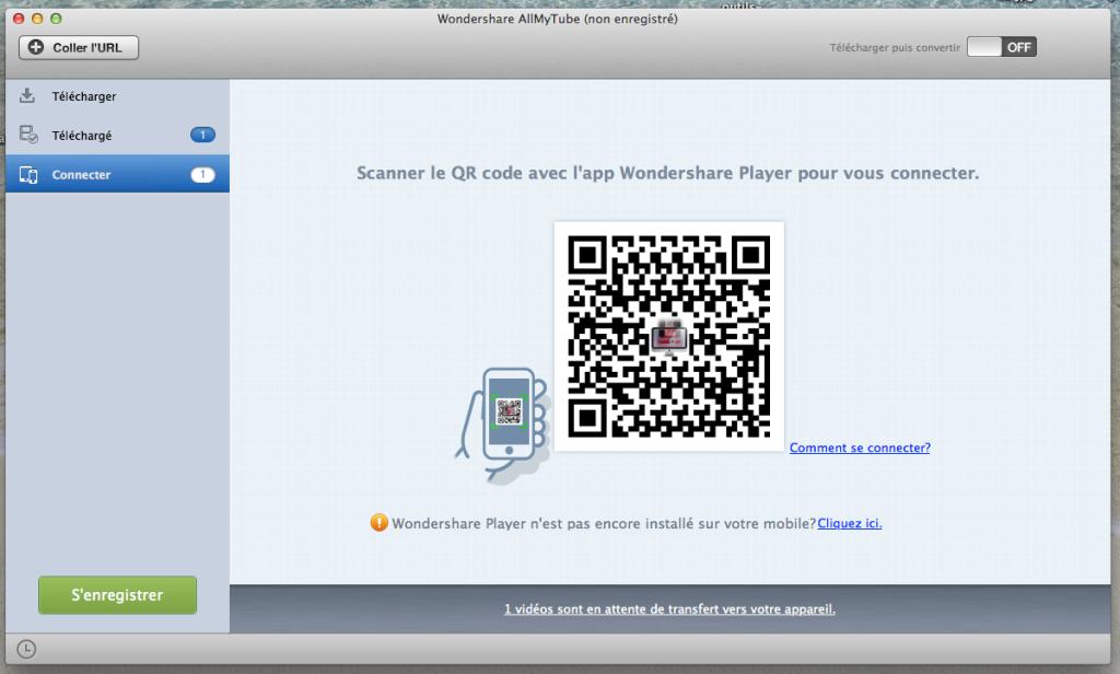Wondershare Allmytube 4 1024x616 - AllMyTube : télécharger et convertir les vidéos Youtube sur Mac & Windows