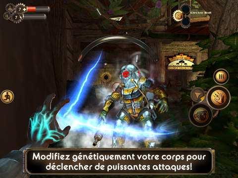 Bioshock-iPad